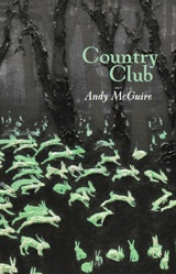 Andy McGuire Country Club book cover
