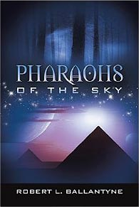 Robert Ballentyne Pharoahs of the Sky Book Cover