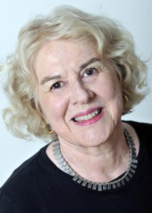 Author Poet Anne Campbell