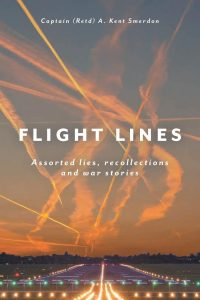 Flight Lines Book Cover