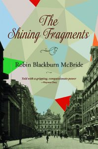 The Shining Fragments - book cover
