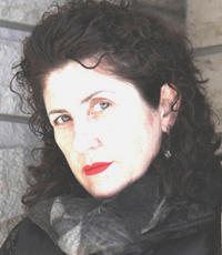 author Elana Wolff