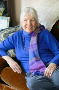 writer Norma West Linder