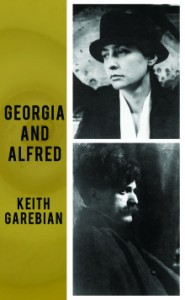 Georgia and Alfred book Cover