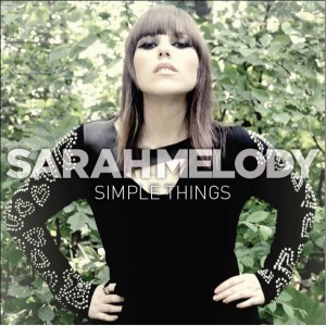 singer songwriter sarah melody