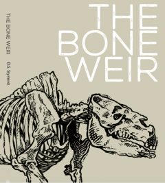 the bone weir book cover