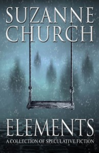 Elements by Suzanne Church