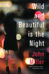 Wild and Beautiful is the Night book cover
