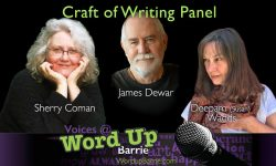 author instructors panel online